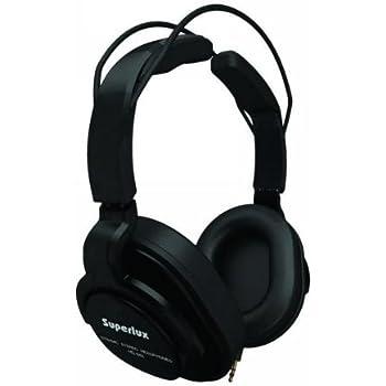 Semi Open Headphones : superlux hd 681 dynamic semi open headphones electronics ~ Hamham.info Haus und Dekorationen