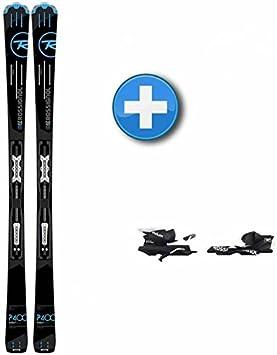 Schuh Ski Rossignol Axium X 50/Black