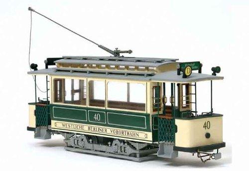 B009P02SVU路面電車 ベルリン(木製模型キット)和訳付き B009P02SVU, 市来町:06a95393 --- rakuten-apps.jp