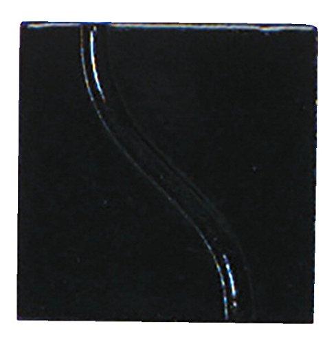 Sax True Flow Gloss Glaze - 1 Pint - Shiny Black by Sax (Image #1)