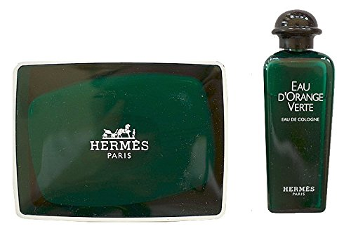 hermes-paris-gift-set-150-gram-boxed-dorange-verte-savons-parfumes-soap-and-eau-dorange-verte-fragra
