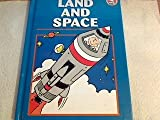 Land and Space, Random House Value Publishing Staff, 0517118955