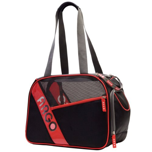 Teafco City Pet Airline Approved Carrier