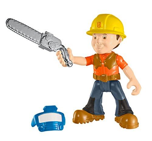 Fisher Price Bob the Builder, Lumberjack Bob