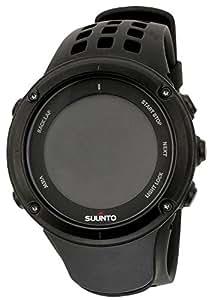 Suunto Ambit2 Black Altimeter Fitness Watch SS019561000