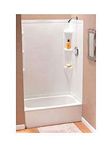 Lyons Dwcs014056 40 X56 Crn Shelf Tub Wall Buy Online In Mauritius Lyons Products In Mauritius See Prices Reviews And Free Delivery Over 2 500 Desertcart