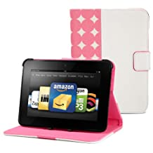 "Belkin Mod Standing Cover for Kindle Fire HD 7"", Whiteout (will only fit Kindle Fire HD 7"")"