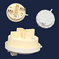 Whirlpool W10163980 Washer Water-Level Pressure Switch Genuine Original Equipment Manufacturer (OEM) Part for Kenmore, Whirlpool, Maytag