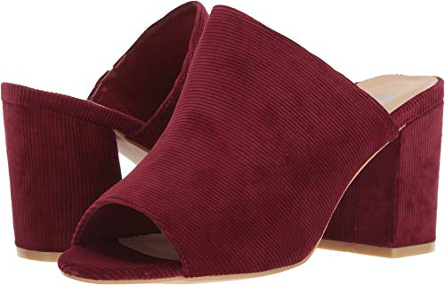 (Sbicca Women's Access Wine 7 M US)