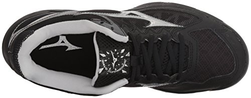 Pictures of Mizuno Women's Wave Supersonic Volleyball Shoes 9 M US 2