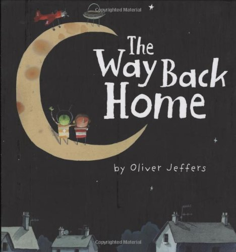 Image result for the way back home book