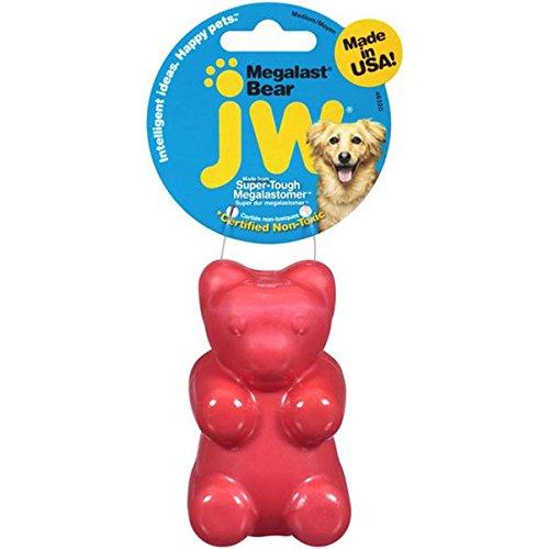JW Pet Company Megalast Medium
