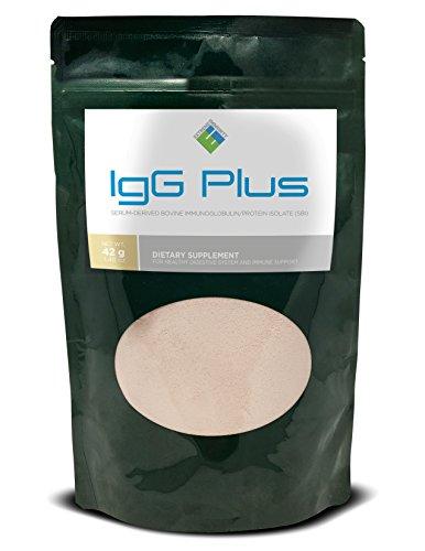 Extreme Immunity Igg Plus Serum Derived Bovine Immunoglobulin Protein Isolate Sbi  1 4 Ounce