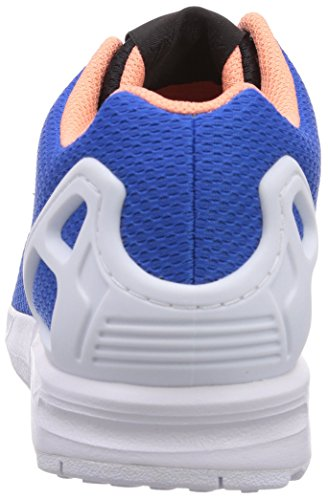 Flux Men's adidas Trainers adidas Flux Blue Men's xqvw14vt