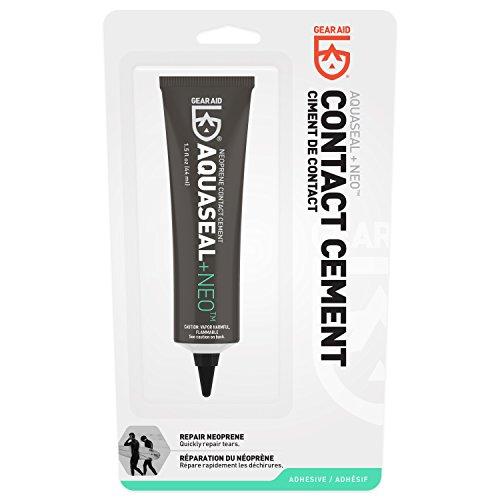 Gear AID Aquaseal Neo Contact Cement 1.5 oz