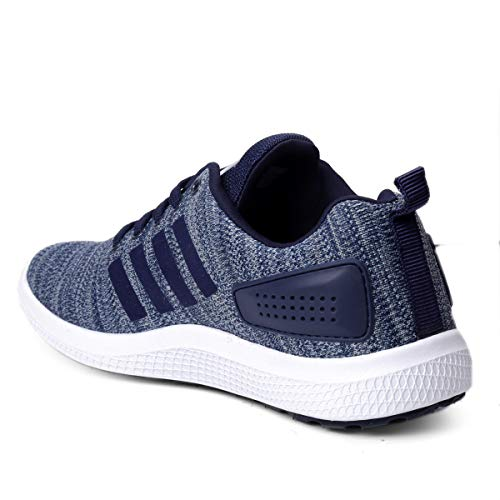 41NtHLnKv9L. SS500  - Bacca Bucci Men's Running Shoes