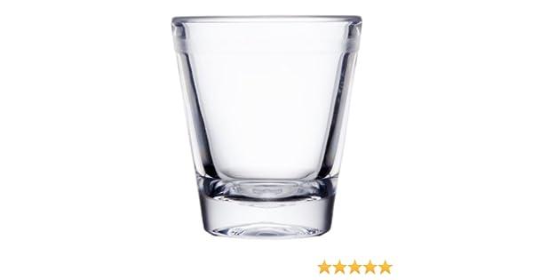 Amazon Com 1 5 Oz Shot Glass Shot Glasses