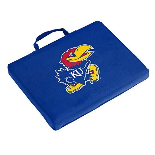 - NCAA Kansas Jayhawks Bleacher Cushion