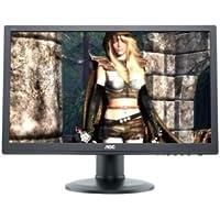 AOC #G2460PQU Professional G2460PQU 24 LED LCD Monitor - 16:9 - 1 ms