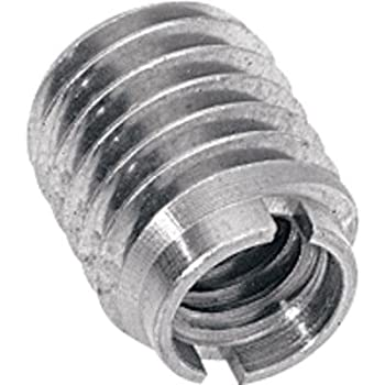 """S&S Cycle Thread Reducer for Harley-Davidson 1/2""""-13 to 5/16""""-18 thread reducer"""