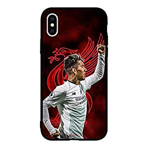 iPhone XS / 10s Case Cover Liverpool FC Zoot High Quality Design Phone Covers