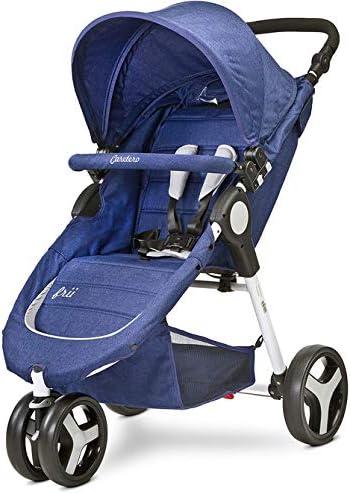 Opinión sobre Frii Marine TERO-583 - Cochecito de bebé, color azul