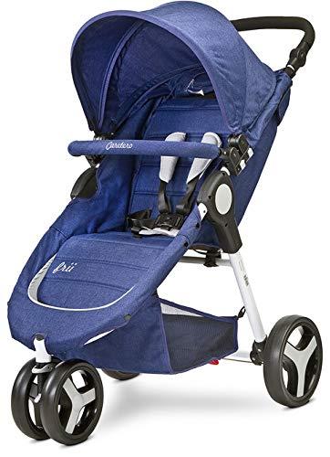 Frii Marine TERO-583 - Cochecito de bebe, color azul