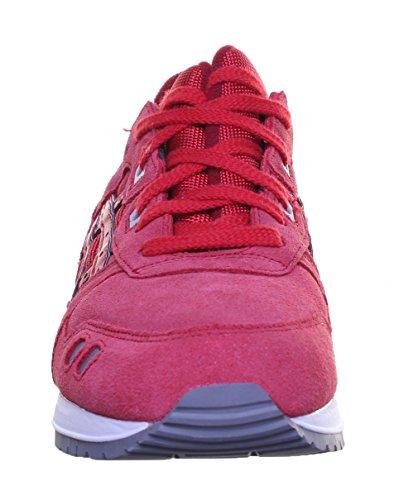 Asics Gel Lyte 3 - Zapatillas para mujer Rojo - Red LP2