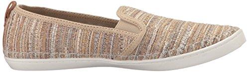 Sanuk Frauen Brook TX Slip-On Loafer Natürliches Boho