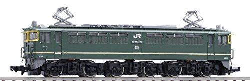 TOMIX Nゲージ EF65-1000 1124号機 トワイライト色 9165 鉄道模型 電気機関車