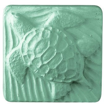 Turtle Soap Mold - Makes 4.75 oz Bars. Milky Way. Melt & Pour, Cold Process
