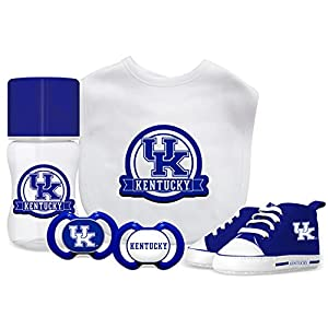 NCAA Kentucky Wildcats Infant And Toddler Sports Fan Apparel