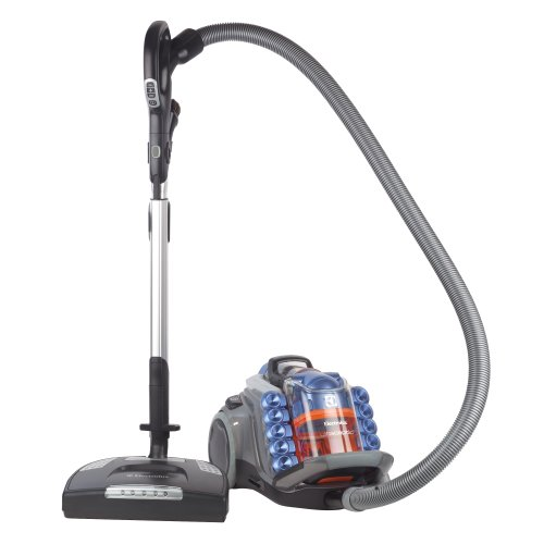 Electrolux UltraCaptic, Bagless Canister Vacuum EL4650A