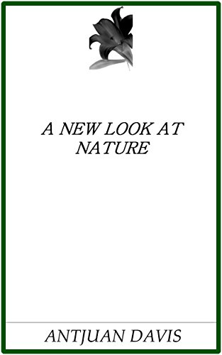 A New Look At Nature