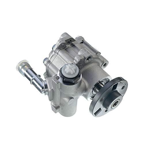 (Power Steering Pump for BMW E84 E90 135i 135is 335i 335is 335xi X1 l6 3.0L Turbo )