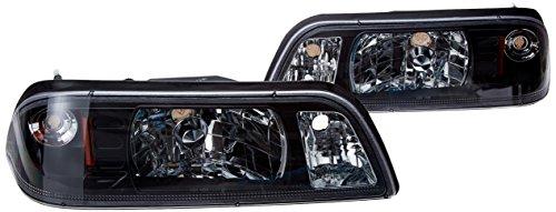 93 mustang headlights - 8