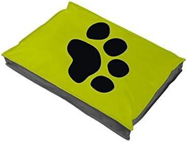 AMI CONFORT 6/cou225vc coj/ín para Perro en Forma de rect/ángulo Bicolor 60/x 45/x 8/cm