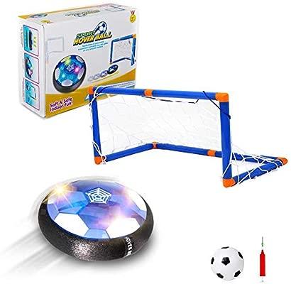 luminiu Juguete Balón de Fútbol Flotante,Juguetes para Muchachos ...