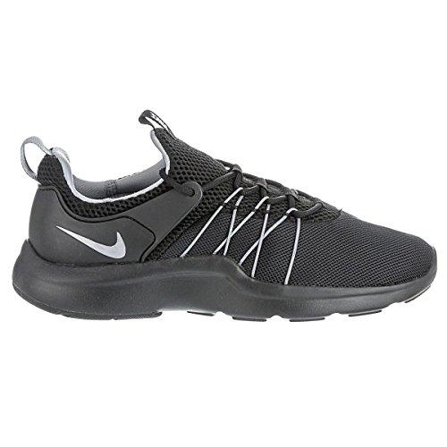 Nike Womens Darwin Black Mesh Trainers 7 - Darwin Women