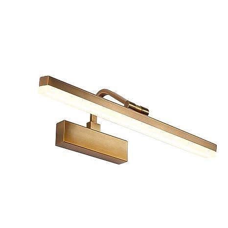 Amazon.com: Lámpara de tocador vintage de lujo para cuarto ...