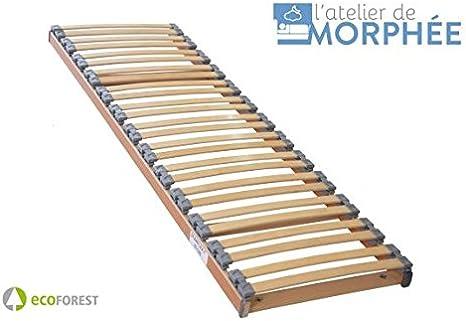 Atelier de Morphée Somier 70 x 190: Amazon.es: Hogar