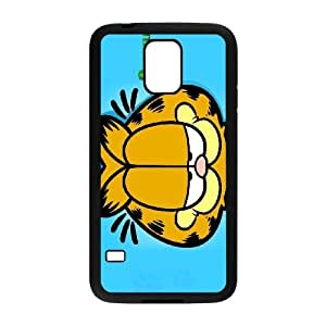 Samsung Galaxy S5 Cell Phone Case Black GARF IELD NF9445167