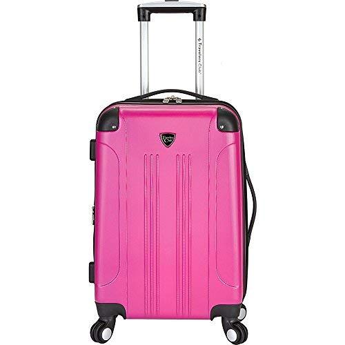 Travelers Club Luggage Chicago 20