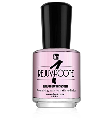 duri Rejuvacote 1 Nail Growth System .61 fl. (Nutra Nail Growth Treatment)