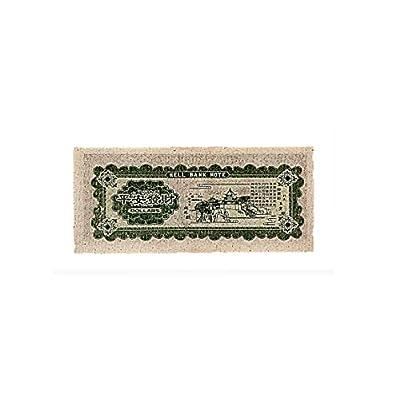 290pcs Ancestor Money-Joss Paper - U.S. Dollar - Hell Bank Notes - $1,000,000 USD: Arts, Crafts & Sewing