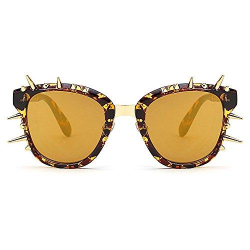 Rivet Eye 4 Protection TP Tourisme Lunettes Sports Cat 3 de Soleil Décoration Couleur UV Personnalité Lady 0fwfWqFg