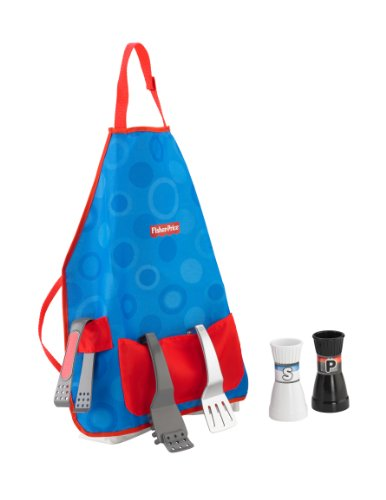 Fisher Price BMH70 Cooking Chef