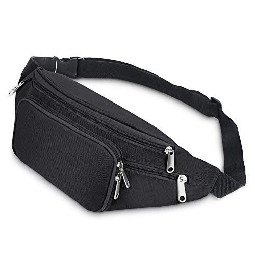 SAVFY Fanny Pack with