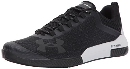 Under Armour Charged Legend TR Zapatillas De Entrenamiento - AW17, Negro, 43.0 EU