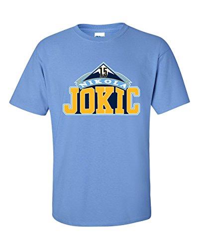 Nikola Jokic Nuggets Youth Jersey, Nuggets Nikola Jokic